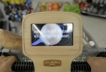 Hellmann's digital display