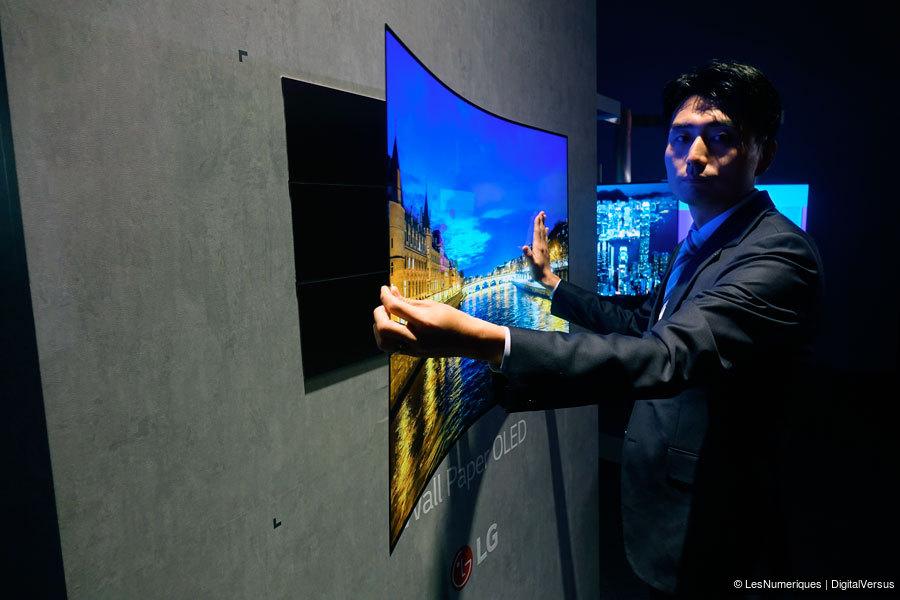 Digital Signage Screens Of The Future