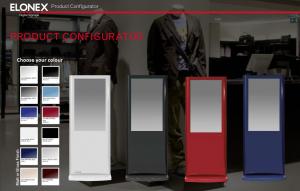 Elonex prduct configurator 2
