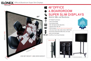 Office and Boardroom 49