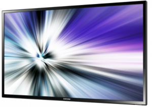 Samsung SOC screen