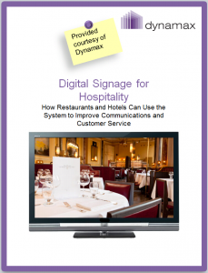 Digital-signage-for-hospitality