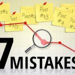 7 pitfalls in digital signage content