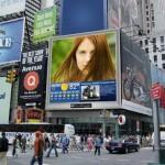 DOOH Billboard