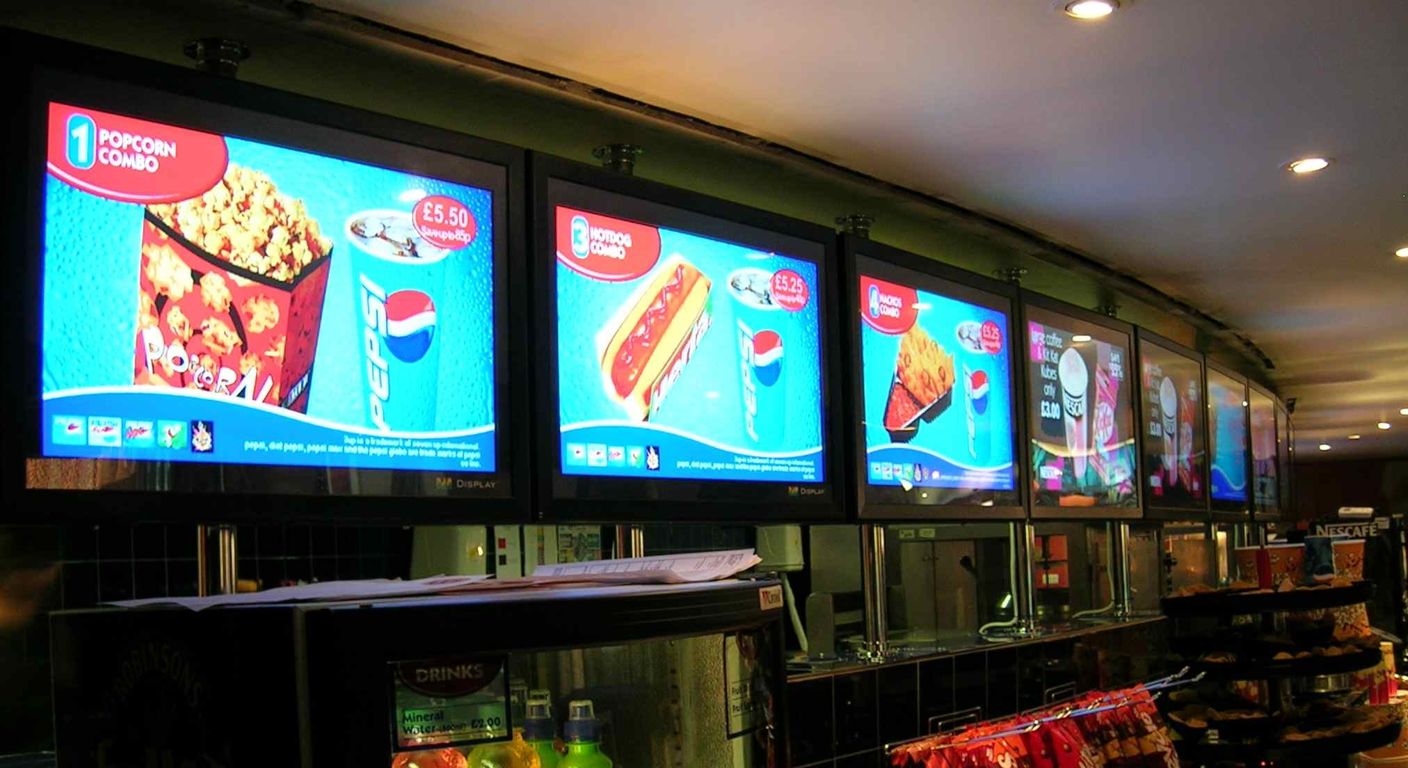 Digital Signage Solutions For The Caribbean. Old Movie Theatre Signs Of Stroke. Aware Signs. Cha2ds2 Vasc Signs. Number 12 Signs Of Stroke. Game Throne Signs Of Stroke. Golf Course Signs. Delirium Signs. Signage Signs