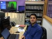 Digital Screen Media Support Engineer