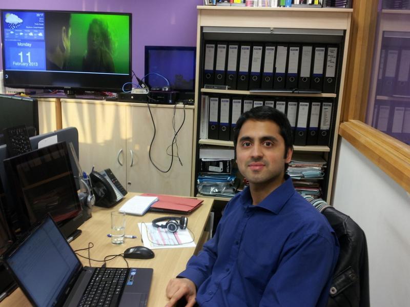 Dynamax Technologies' new Digital Screen Media Support Engineer