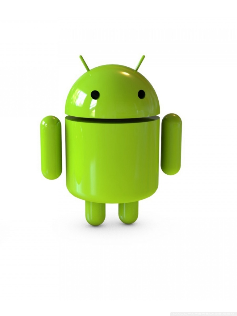 Android from Dynamax