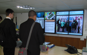 display-in-Streetley-Academy-powered-by-Dynamax_digitalsignage.NET-2