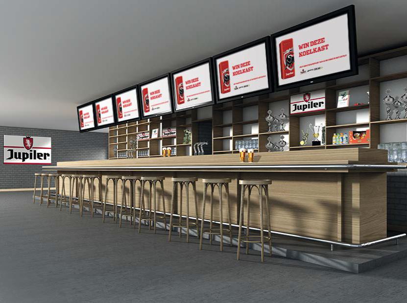Export Sport Media concept design