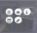 digitalsignage.net settings button